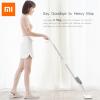 Xiaomi Mijia Deerma Water Spray Mop Sweeper Smart Floor Cleaner Carbon Fiber Dust Mops 360 Rotating Rod 350ml Tank Waxing Mop