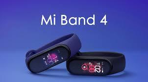 "2019 Xiaomi Mi Band 4 Smart Wristband Mi Band 3 Fitness Heart Rate Swim Sport Smart Bracelet 0.95"" Color Screen Bluetooth 5.0"