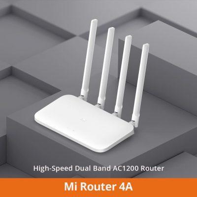 Xiaomi Mi Router 4A in Global Version