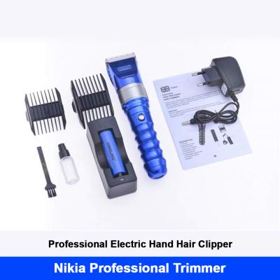 NIKAI Steel Professional Electric Hand Hair & Bread Clipper NK-1750