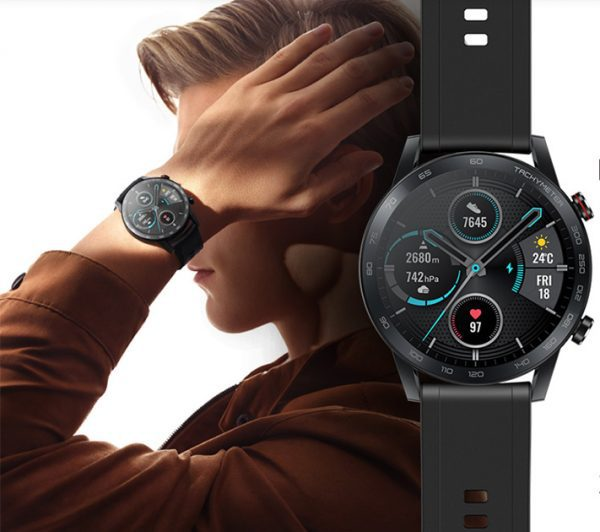 HUAWEI HONOR MagicWatch 2 - 46mm is Now Available in Nepal