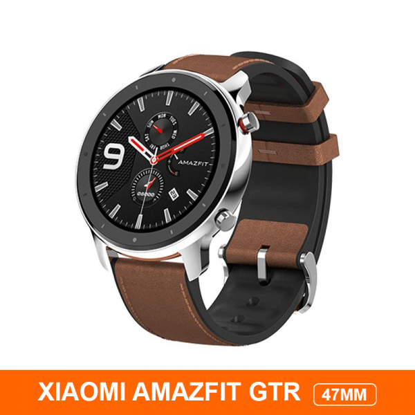 Xiaomi Huami Amazfit GTR 47mm Smart Watch