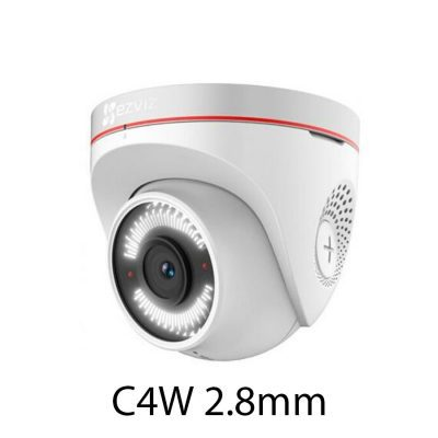 C4W Outdoor Guardian with Active Defense