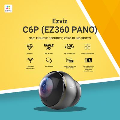 C6P (ez360 Pano)