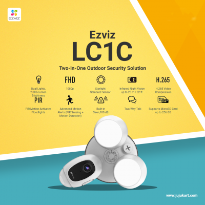 LC1C-EZVIZ