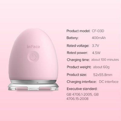 Facial Massager Xiaomi InFace ION