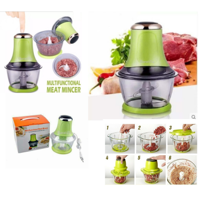 Electric Meat Vegetable Grinder