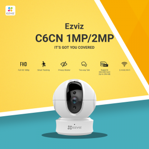 C6CN It's Got You Covered
