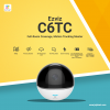 C6TC Full-Room Coverage, Motion Tracking Master