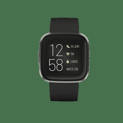 Meet Fitbit Versa 2