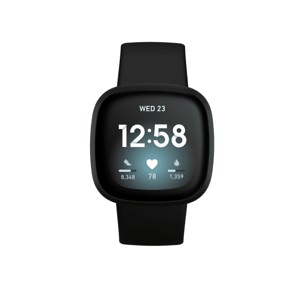 Fitbit Versa 3 is available in Nepal