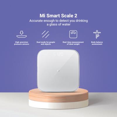 Xiaomi Digital Smart Scale 2