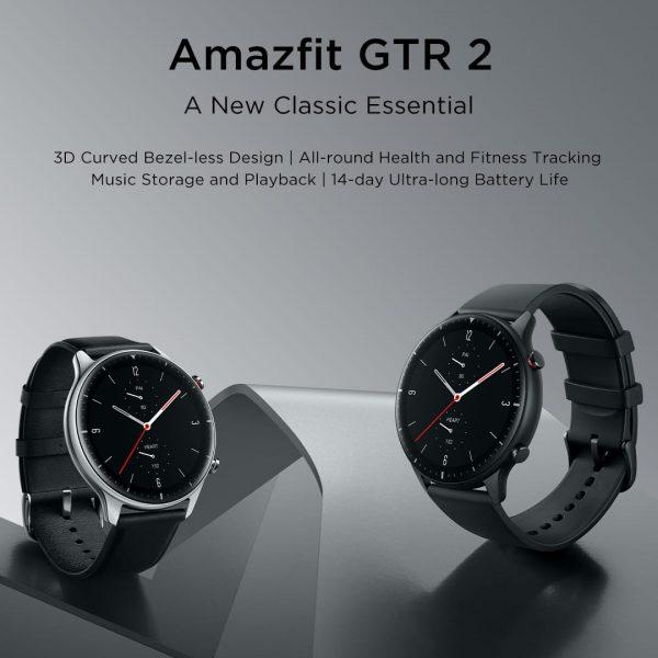 Xiaomi Huami Amazfit GTR 2