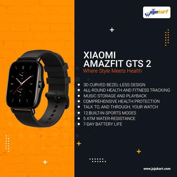 Xiaomi Huami Amazfit Gts 2