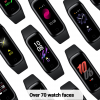Samsung Galaxy Fit2: Over 70 watch faces to fit your style