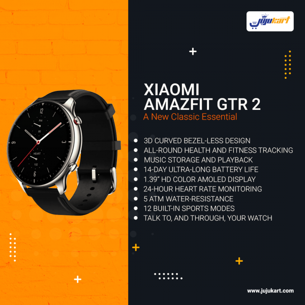 Xiaomi Amazfit GTR 2