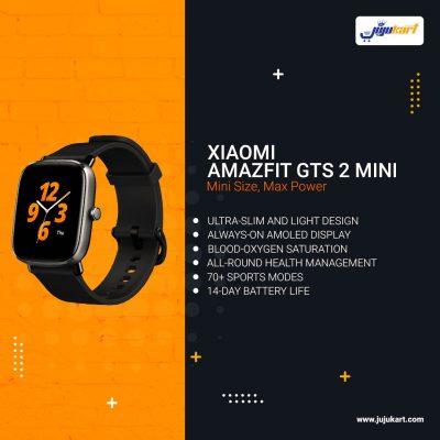 Xiaomi Huami Amazfit GTS 2 Mini