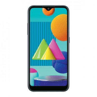 Samsung Galaxy M01s - black