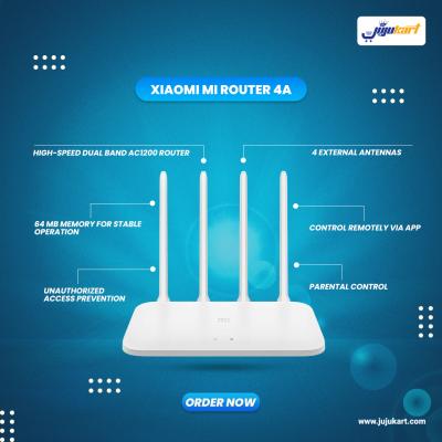 Xiaomi Mi DSL Router 4A