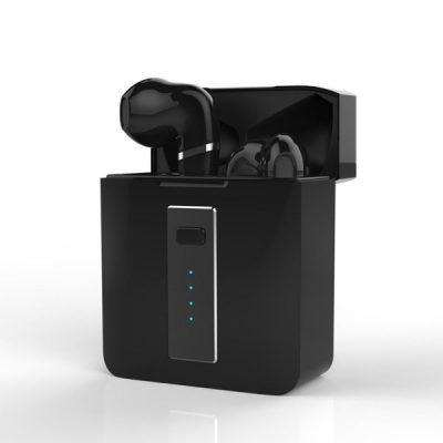 Accurate TWS HX03 True Wireless Earphone in Black