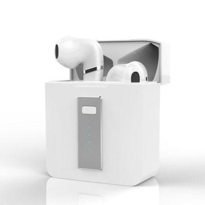Accurate TWS HX03 True Wireless Earphone in White