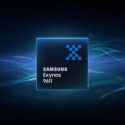 Samsung Exynos 9611 Chipset