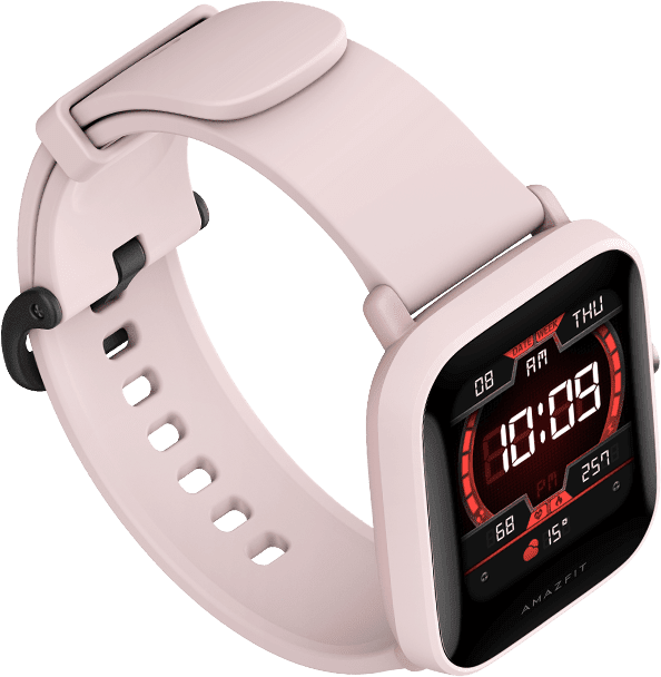 Amazfit Bip U - Customizable Watch Face Modular