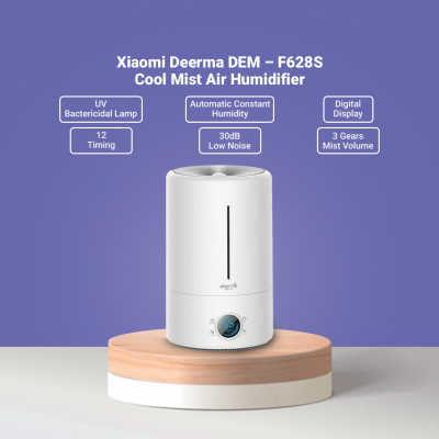 Xiaomi Deerma DEM – F628S Cool Mist Air Humidifier