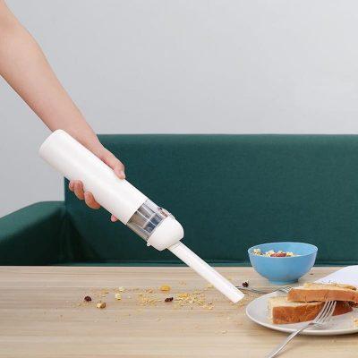 mi vacuum cleaner mini