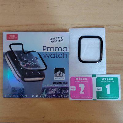 Amazfit Gts2 Mini Screen Protector