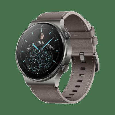 Huawei Watch GT 2 Pro 46mm Classic Nebula Grey