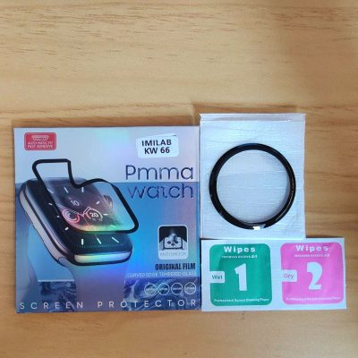 Imilab Kw 66 Screen Protector