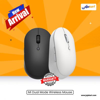 xiaomi mi dual mode wireless mouse