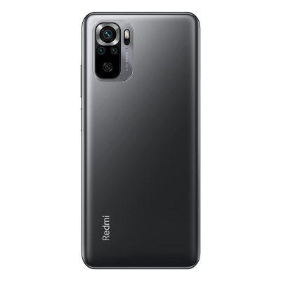 Redmi Note 10S (Shadow Black, 6GB RAM, 128GB Storage) - Super Amoled Display | 64 MP Quad Camera