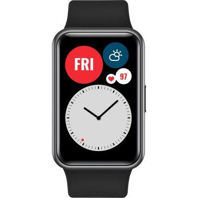 Huawei Watch Fit Smart Watch (Graphite Black)